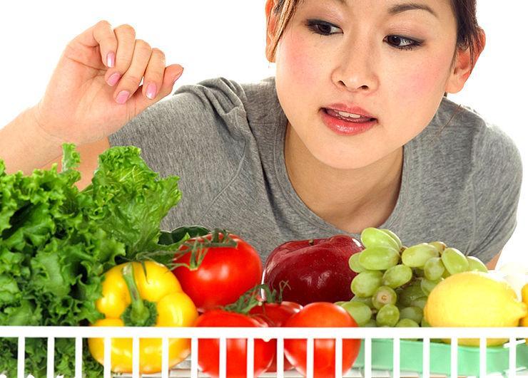 Бессолевая японская диета меню на 14 дней