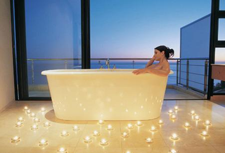Ванны для похудения в домашних условиях рецепты