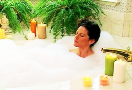 Ванна для похудения в домашних условиях — как правильно принимать ванну