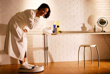 Похудеть с помощью ванны возможно? Комплекс ванн для похудения(-5 кг?!)