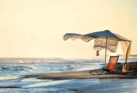 Загар — как правильно ухаживать за кожей после солнечных ванн