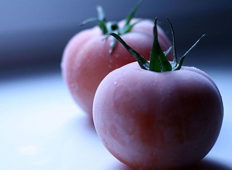 Как заморозить помидоры на зиму в морозилке