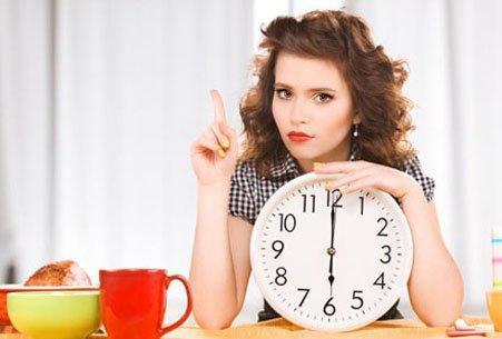 Есть или не есть после шести чтобы похудеть?
