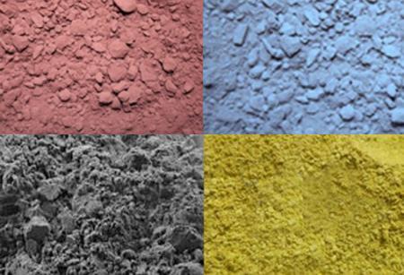 Косметическая глина для лица – какую выбрать?