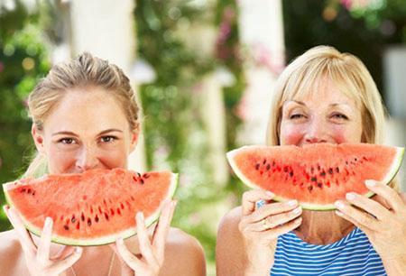Арбузная диета для похудения меню и результаты