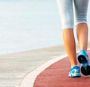 От ходьбы можно похудеть - практические советы