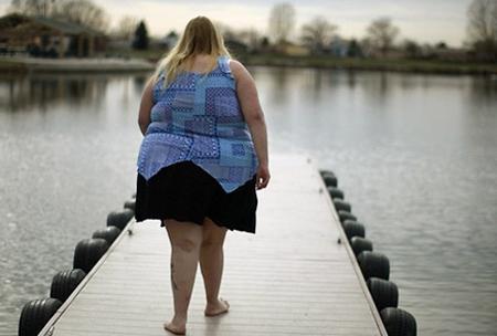 История похудения на 50 кг или как я вернула себе свою жизнь
