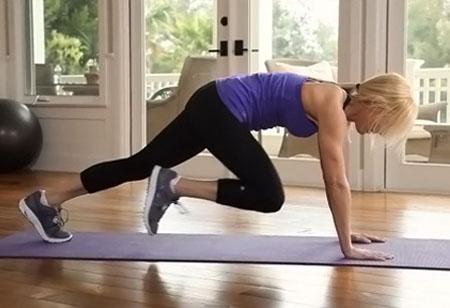 Система тренировок для похудения — сжигаем жир
