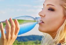 Можно ли похудеть если пить много воды