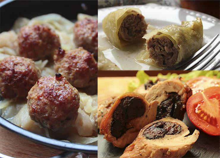 Простые рецепты приготовления блюд из утиной грудки и филе