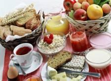 20 вариантов полезного завтрака при правильном питании