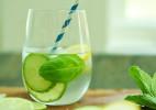 Детокс-вода с огурцом: рецепты с лимоном, мятой и ананасом