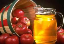 Польза и вред яблочного уксуса для похудения