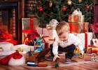 Что можно подарить ребенку на новый год: идеи подарков для детей