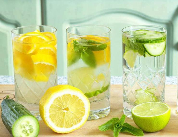 Похудеть С Лимоном И Водой. 8 способов как использовать лимонный сок для похудения