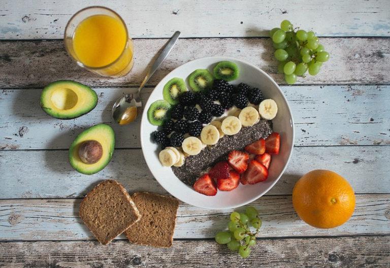 пп завтраки для похудения